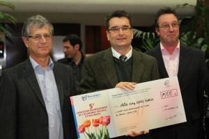 Remise des prix du 6ème concours de l'ESS